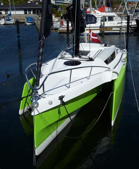 trimaran dragonfly 25 new dragonfly 25 swing wing sport for sale yachts for