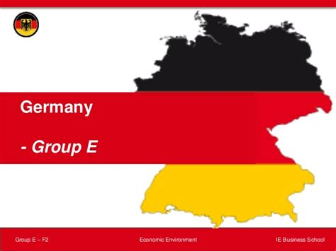 Ie Mba Electives by Germany Agenda 2010