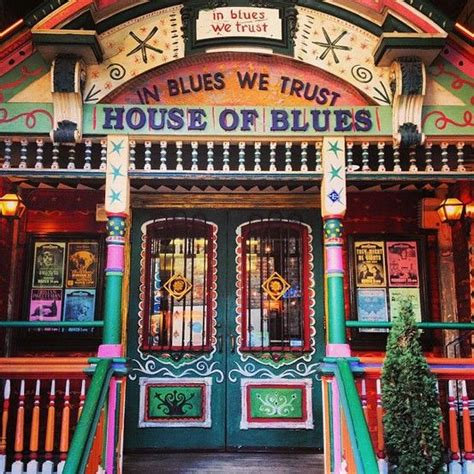 house of blues new orleans pinterest the world s catalog of ideas