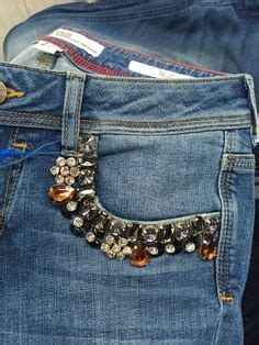 como decorar jeans con pedreria 25 unique patching jeans ideas on pinterest how to