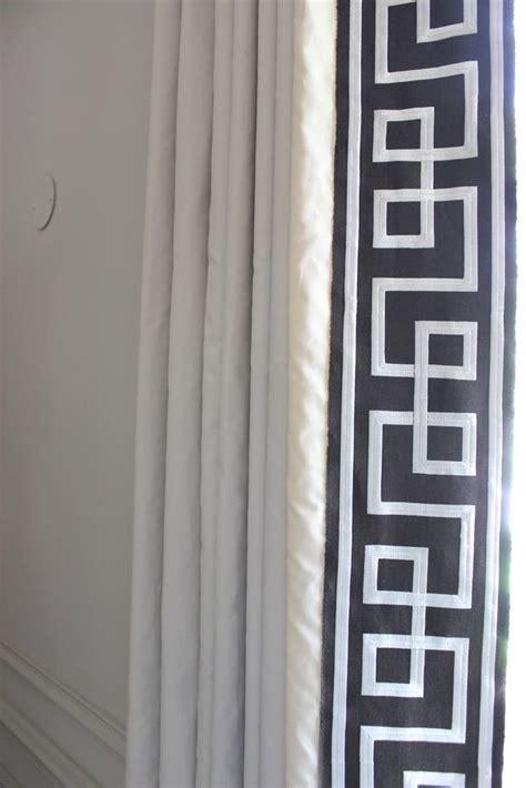 mary curtain mary mcdonald trim for schumacher atlanta decorators