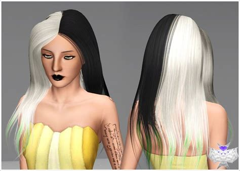 hair color to download for sims 3 210 best images about the sims 3 hairstyles on pinterest
