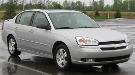 File:2004 2005 Chevrolet Malibu 05 01 2010 Wikimedia Commons