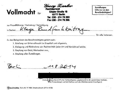 Musterbrief Zahlung Unter Vorbehalt Gt Gt Spendenaufruf F 252 R Das Massenverfahren In Potsdam Am 19 8 2014