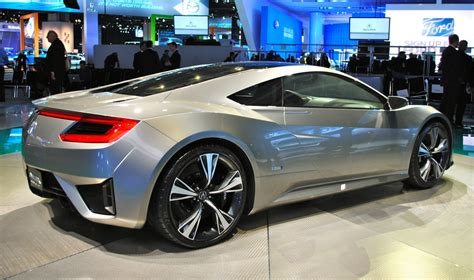 2012 acura nsx concept 2012 acura nsx concept image 2017 2018 best cars reviews
