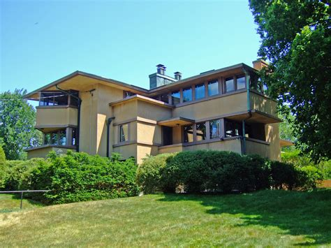 wisconsin house eugene a gilmore residence 187 airplane house 171 madison