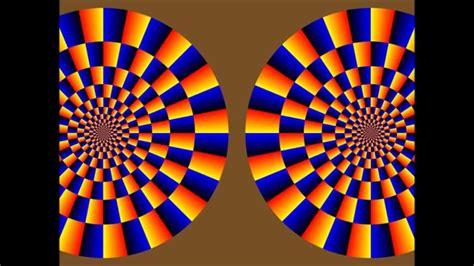 imagenes en 3d movimiento ilusiones 243 pticas de movimiento y 3d de akiyoshi kitaoka