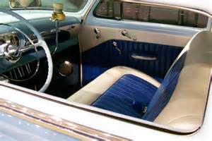 antique car upholstery antiques center