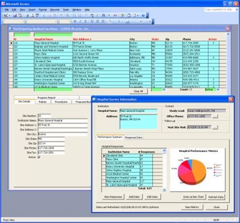 Database Consultant by Girlshopes