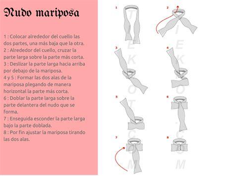 como hacer el nudo de corbata el nudo de corbata ideal para cada ocasi 243 n paso a paso