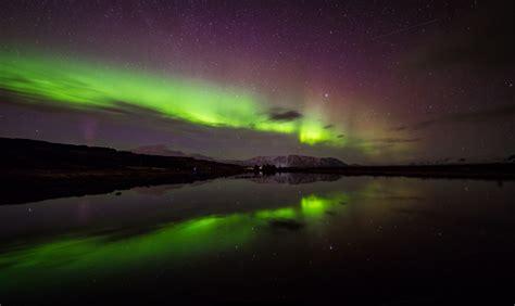 northern lights forecast northern lights icelandmag