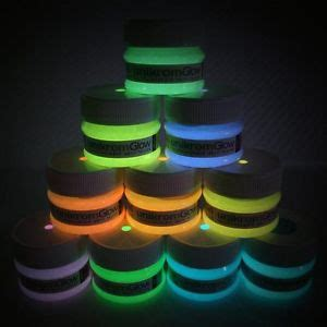 glow in the paint different colors glow in the paint colors 30g ebay
