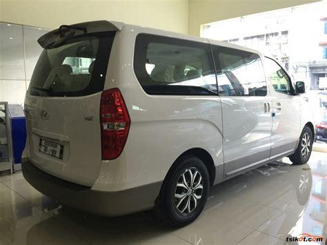 Cytotec For Sale Philippines 2017 Hyundai G Starex 2017 Car For Sale Metro Manila Philippines