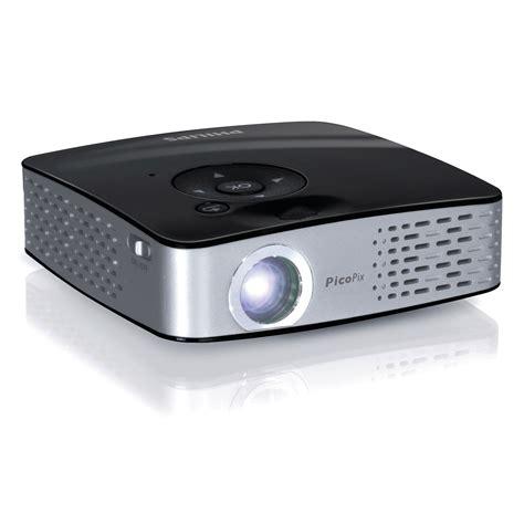 Le Projecteur Cinema 295 by Philips Picopix Ppx1430 Pico Ppx 1430 Achat Vente