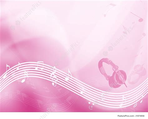 pink wallpaper note 5 music pink abstraction illustration