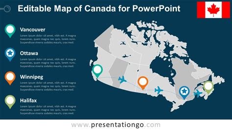 powerpoint us map template us map powerpoint template free