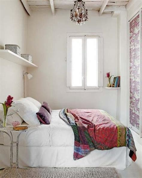 ideas for decorating a small bedroom how to stretch small bedroom designs home staging tips