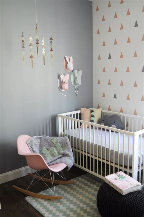 Decor For Nursery Rooms 7 Baby Room Trends For 2016