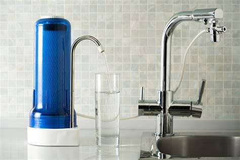 best counter water filter the best countertop water filters reviews buying guide
