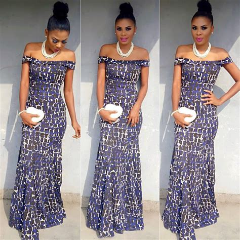 amazing aso ebi gown ankara 7 trending nigerian ankara styles you ll love