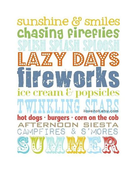 printable summer quotes summer go cing and subway art on pinterest
