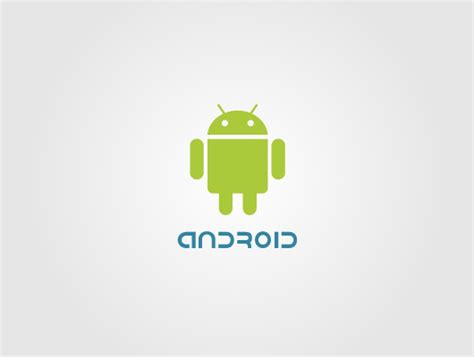 logo design app for android android vector logo ai psd