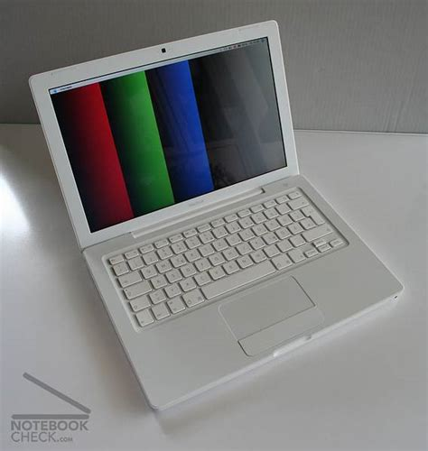 Macbook 2 Duo apple macbook 2 duo notebookcheck net external reviews