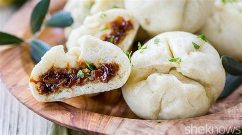 how to make steamed pork buns siopao at home