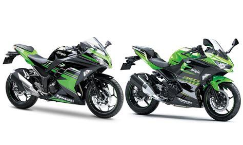 Kawasaki Fi 250 250 vs cbr250rr vs r25 mana yang terlaris di tahun