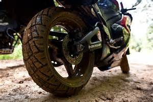 Trail America Tires Review Pursuit Horizon Amanda S Review Of The Dunlop D616