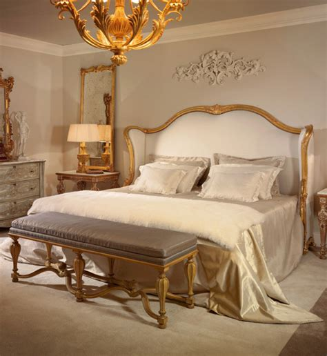 winged bedroom reproduction louis winged french bed