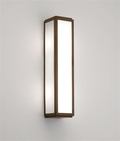 designer bathroom wall lights bathroom wall light in deco design