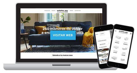 tienda online sofas tienda online de fundas de sof 225 personalizables