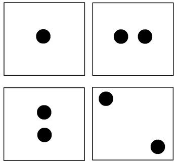 printable dot cards for subitizing subitizing dot cards 1 10 by lovelyleopard teachers pay