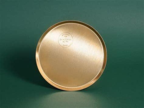 edge brass plate  skagerak