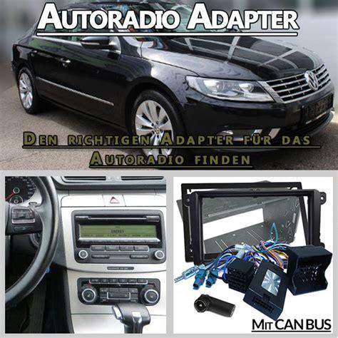 Das Richtige Auto Finden by Den Richtigen Adapter F 252 R Das Autoradio Finden Autoradio