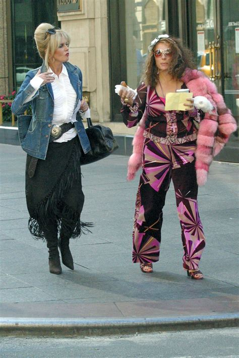 Absolutely Fabulous Fabsugar Want Need 46 by Ab Fab Quotes 21 Of The Funniest Absolutely Fabulous