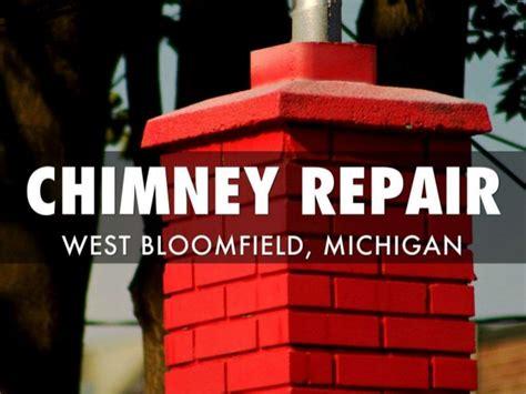 Fireplace Repair Michigan by Chimney Repair West Bloomfield Michigan Usa Twelve Oaks