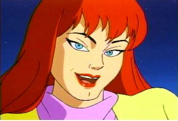 behind the voice actor goblin slayer mary jane watson spiderman animated wikia fandom