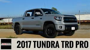 Toyota Tundra Trd Exhaust 2017 Toyota Tundra Trd Pro Loyaltoyota