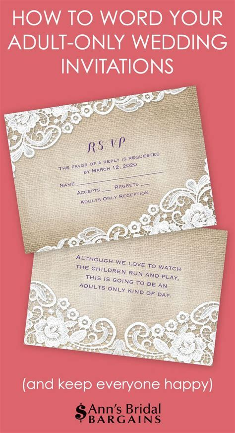 17 Best ideas about Wedding Invitation Matter on Pinterest