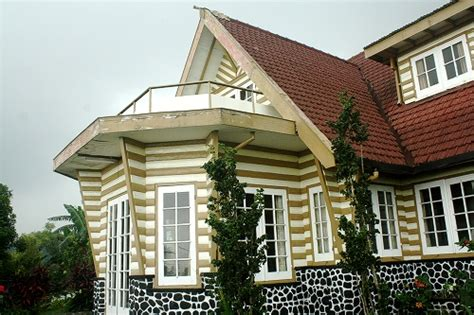 desain rumah jadul menengok rumah bergaya kolonial kompasiana com