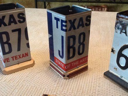 license plate craft projects pin by hanson on the wreckin yard