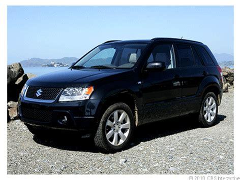 Consumer Suzuki 2004 Suzuki Grand Vitara Consumer Reviews 2016 Car