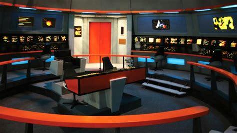 """Star Trek: TOS Sound Effects   """"U.S.S. Enterprise Bridge"""