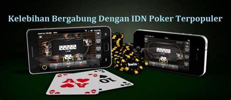 idn poker indonesia terpopuler alcorhotelsnet