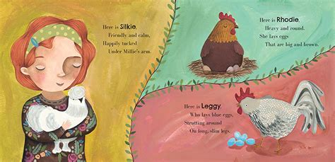sonya s chickens books millie s chickens