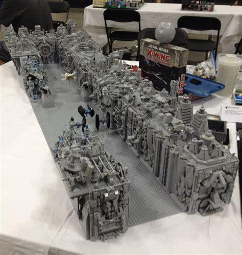 proton torpedo lego wars proton torpedo away trench run in lego