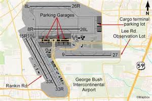 houston iah airport flightline aviation media