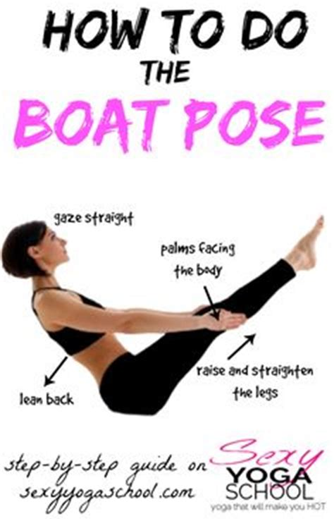 boat pose pelvis 1000 images about y g a techniques on pinterest